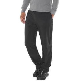 Marmot Scrambler lange broek Heren zwart